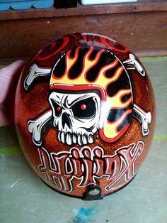 HiJinx Helmet
