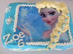 Happy Birthday Zoe!!