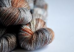 skein yarns are amazing