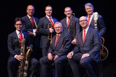 Dutch Swing College Band - wo. 25 november 2015 in Schouwburg Amphion