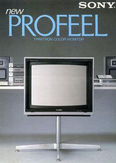 Sony Profeel