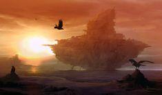 Dawn II by erenarik