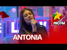 ANTONIA - Matame | ProFM LIVE Session - YouTube Youtube, Fictional Characters, Instagram, Fantasy Characters, Youtubers, Youtube Movies