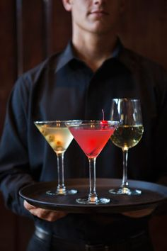 Los 3 mejores wine bars del D.F.  Todo momento es bueno para tomarse una copa de vino.