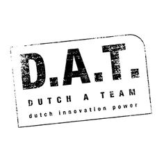 Dutch A Team Stamp A Team, Dutch, Innovation, Stamp, Dutch Language, Stamps