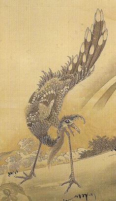 Soga Shôhaku - Immortals. The smile in japanese Art - from the Jomon Period to the Early Twentieth Century