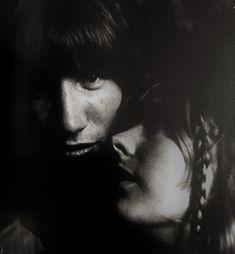 with Judy Trim