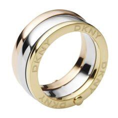 DKNY Ring NJ1826040 - Sieraden.com