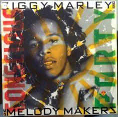 ------Conscious Party (1989)------ #ZiggyMarley & #MelodyMakers iTunes: https://itunes.apple.com/us/album/conscious-party/id14134327 Google Play: https://play.google.com/store/music/album/Ziggy_Marley_The_Melody_Makers_Conscious_Party?id=Bhcubgllvrzmqxh3eflu7htwcjy=en  Amazon: http://www.amazon.com/Conscious-Party-Ziggy-Marley/dp/B000000WGA  Spotify: http://open.spotify.com/album/31dATgHjk7MwSkzrtNUurs Rdio: http://www.rdio.com/artist/Ziggy_Marley__The_Melody_Makers/album/Conscious_Party/
