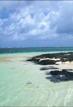 ✮ Sea of Mauritius ✮