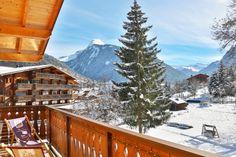 Club Lookéa Le Crêt Morzine-Avoriaz prix promo Séjour Ski Morzine Look Voyages à partir 490,00 €