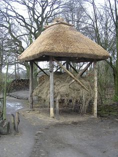 ARCHEO-SERWIS — Gallery — Historic Open Air Museum of Eindhoven (Netherlands)