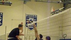 Suffolk County Community College Love 146 Task Force Volleyball Fundraiser