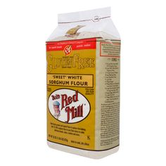 Sorghum Flour :: Bob's Red Mill Natural Foods