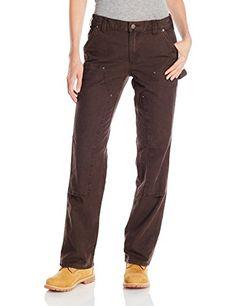 Carhartt Women's Original Fit Crawford Double Front Pant,... https://www.amazon.com/dp/B01DIZY3GA/ref=cm_sw_r_pi_dp_x_F9EWybFQ4AD06