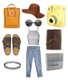 art hoe (2) // my aesthetic by maddiextheresa on Polyvore