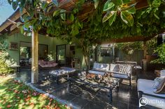 Casa chilena muy luminosa – Invictus