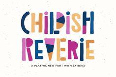 Childish Reverie