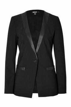 Available @ TrendTrunk.com DKNY Outerwear. By DKNY. Only $263.00!