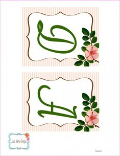 free mothers day printables banner7