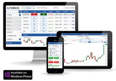 XForex Broker Review   XForex is an innovative international company established by financial experts and Forex dealers.  for more details : https://www.worldforexinfo.com/xforex-broker/