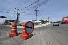 Joinville terá importantes alterações no trânsito até novembro +http://brml.co/2eNdpIr