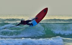 Sup Surfing by bzh88