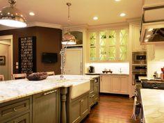 Image result for craftsman kitchen