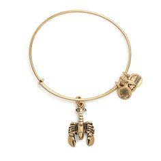 Check out the deal on Lobster Charm Bangle at The Paper Store