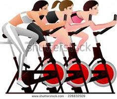 spinning ejercicio aerobico complementario inicio viernes 6 de Enero de 2016