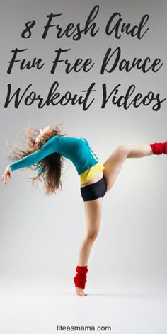 Dance workouts are a fantastic way to get in some much-needed cardio, tone your body, and stay fit in a relatively low maintenance and incredibly fun way. With their upbeat music and fast-paced moves, dance workouts are so fun, inspiring, and intensive th