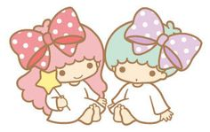 Little Twin Stars Official★Blog