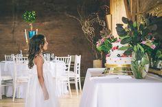 Elmore Court Wedding Cake