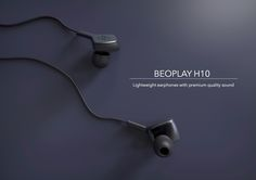 Consultez mon projet @Behance: \u201cBEOPLAY H10\u201d https://www.behance.net/gallery/53337561/BEOPLAY-H10