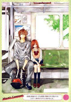 #namaikizakari #yuki #naruse Naruse Shou, Namaikizakari, Manga Love, Anime Manga, Bird, Couples, Wallpaper, Gallery, Drawings