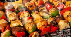Recipe: Chicken Skewers with Pineapple Sauce - Chicken Skewers with Pineapple Sauce - Chicken Skewers, Marinated Chicken, Bbq Chicken, Buffalo Chicken, Chicken Marinate, Gout Recipes, Cooking Recipes, Healthy Recipes, Pasta Sauce Recipes