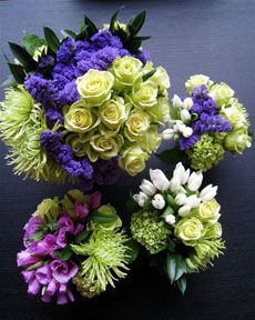 arreglos florales de bodas