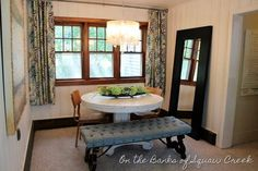 Love Your Little House: Home Tour and 6 Tips by On the Banks of Squaw Creek
