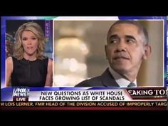 Watch] It Took Just 82 Seconds for Megyn Kelly to Utterly Destroy Obama.    Published on Jun 23, 2014