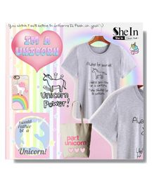 """""""I am a unicorn 🦄"""" by joyfulmum ❤ liked on Polyvore featuring Dogeared and Casetify"""