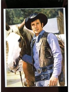 Show: The Rifleman Stars: Johnny Crawford. Scene: Child-teen actor of the TV series posing with horse for publicity. Not a digital made photo of any sort. Laramie Tv Series, Robert Fuller Actor, Johnny Crawford, James Drury, Clint Walker, Dale Evans, The Rifleman, Tv Westerns, John Smith