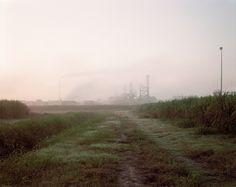 Petrochemical America