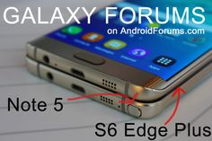 50+ Samsung Galaxy Note 5 Tips & Tricks   Samsung mobile   Scoop.it