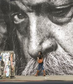 nice blog on street art