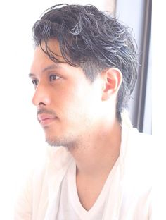 リー代官山 (Яe) 【Яe代官山 恵比寿】外国人風パーマ