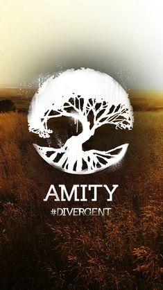 Amity iPhone Background