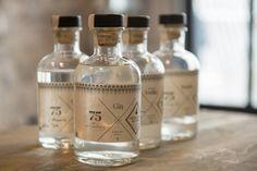 La Distillerie de Paris, Gin