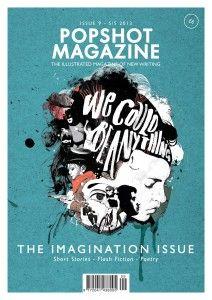 Lit Mag Spotlight: @Portia Thompson Peeples Magazine