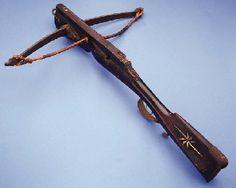 18th century crossbow - Google Search