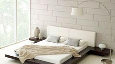 Iluminación para dormitorio de estilo japonés #lighting